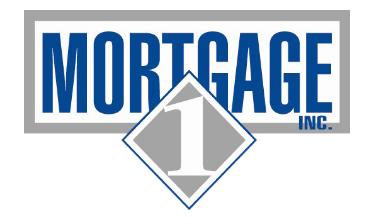 Mortgage 1